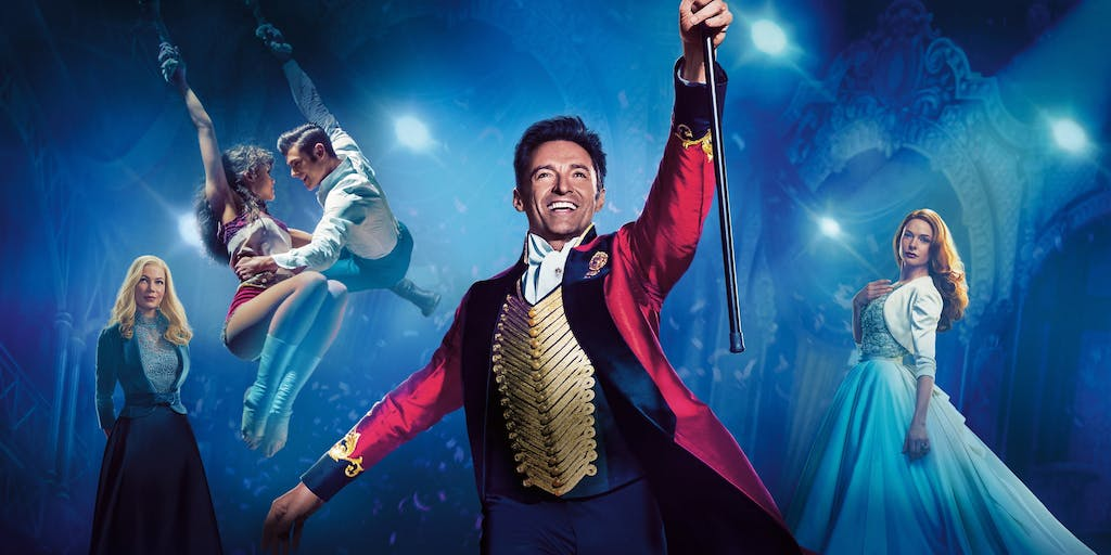 The Greatest Showman Soundtrack Music - Complete Song List | Tunefind