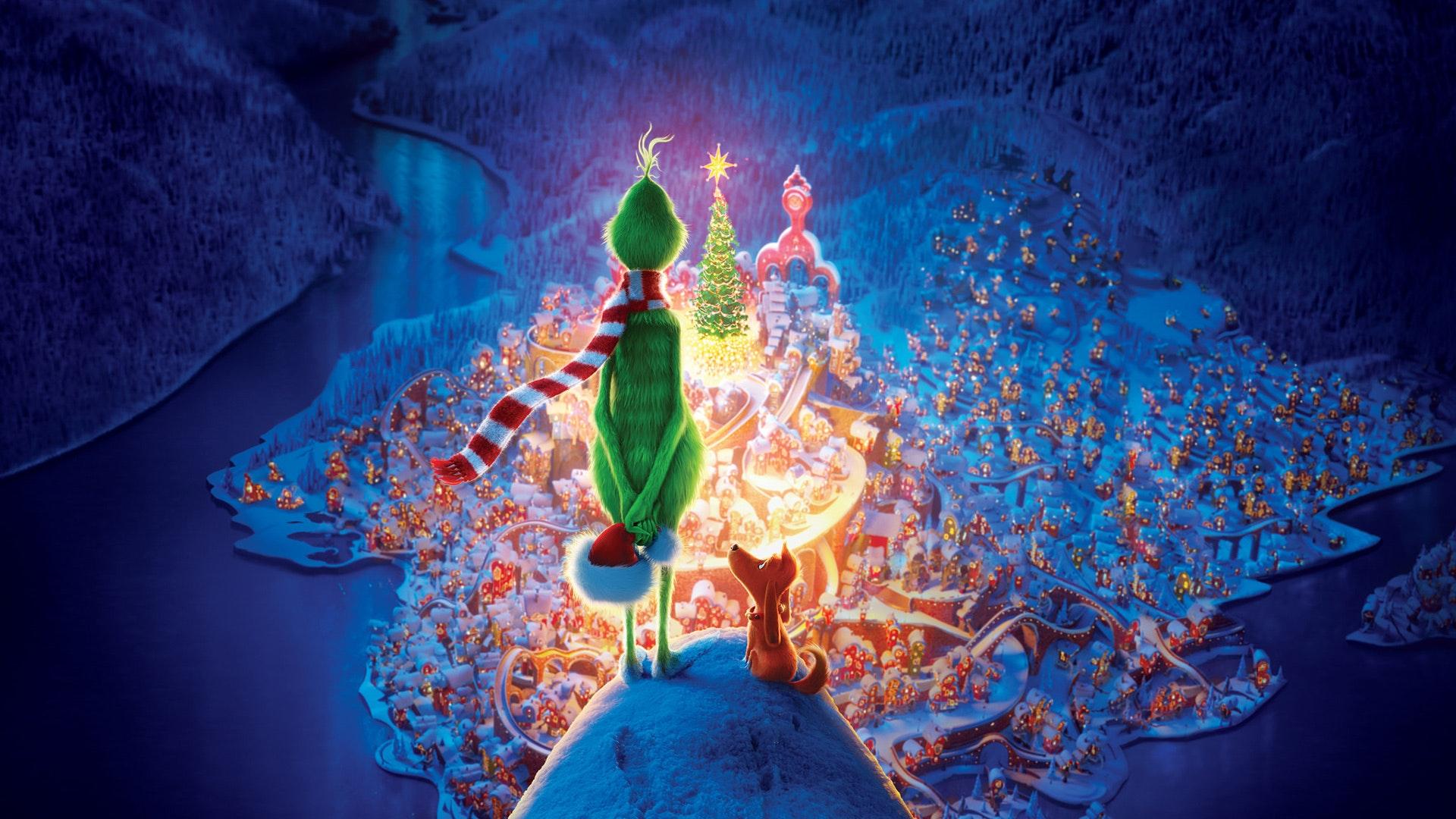 Dr. Seuss' The Grinch Soundtrack