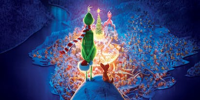 Dr  Seuss' The Grinch Soundtrack Music - Complete Song List