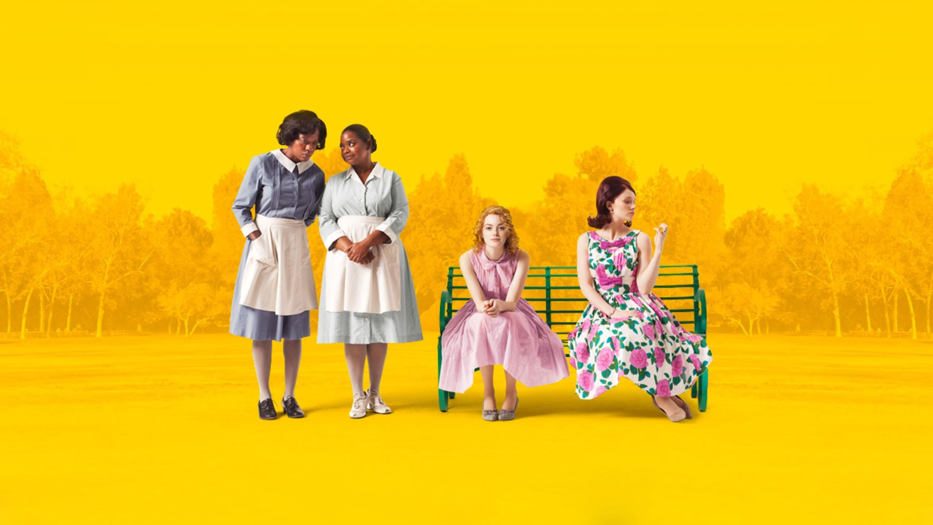 The Help Soundtrack