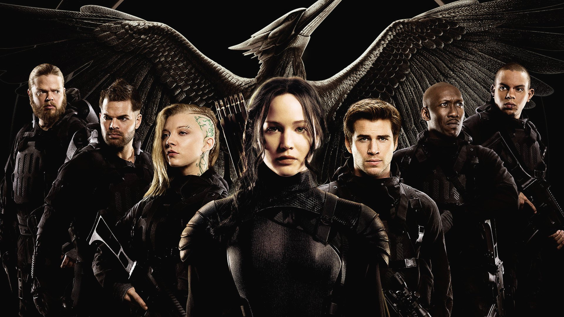The Hunger Games: Mockingjay Part I Soundtrack