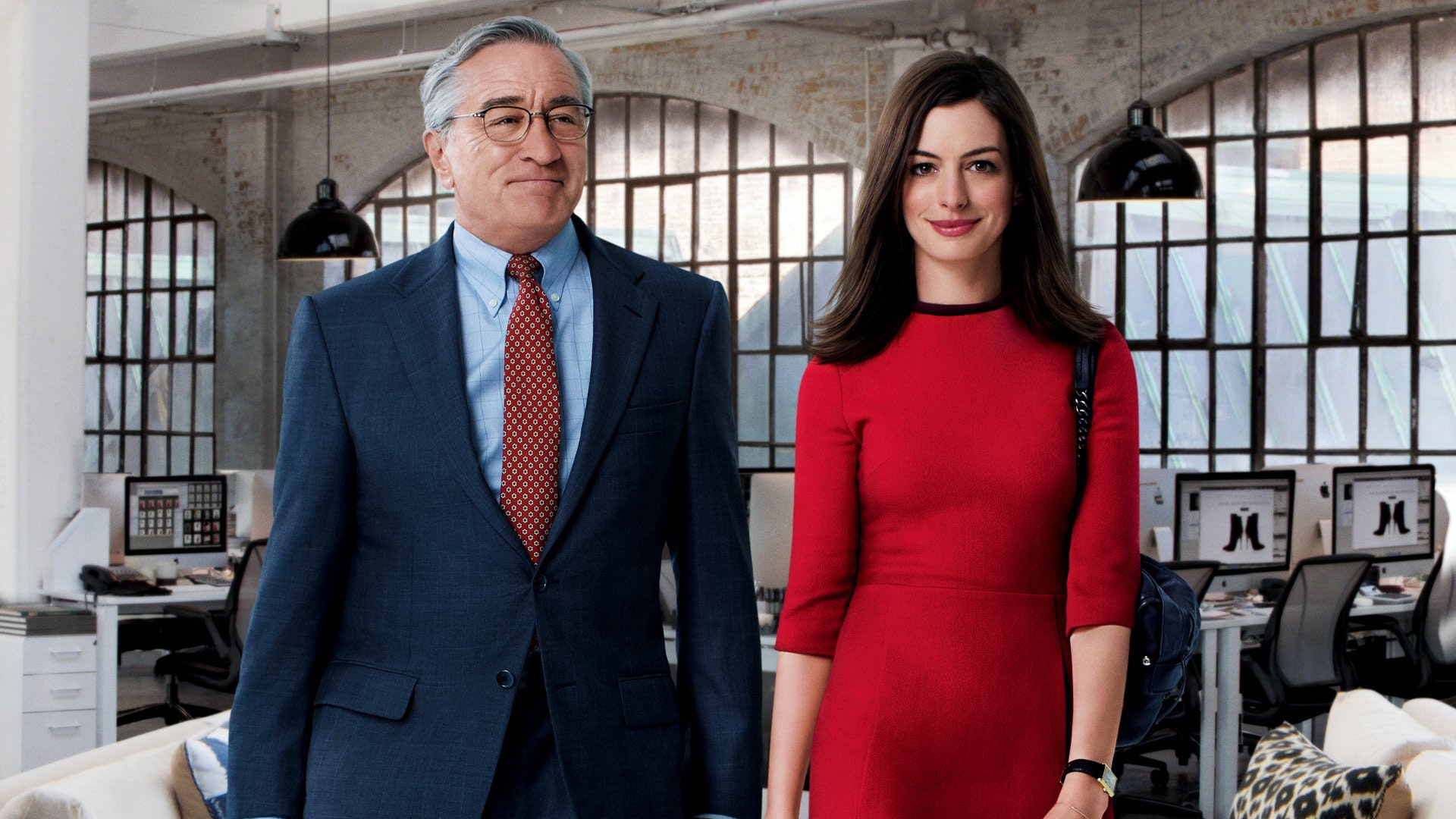 The Intern Soundtrack