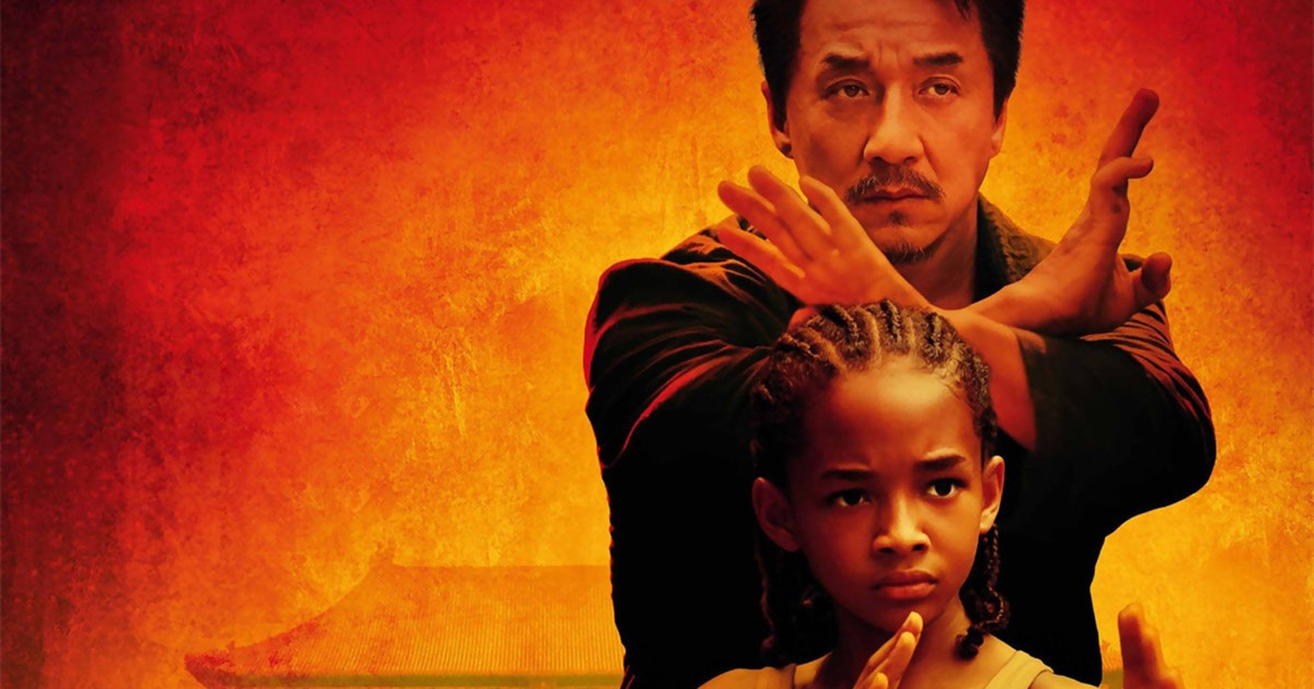 Karate Kid Song Download Never Say Never