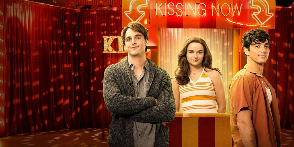 The Kissing Booth 2 Soundtrack