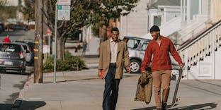 The Last Black Man in San Francisco Soundtrack