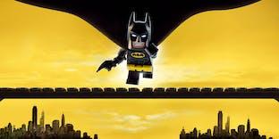 The LEGO Batman Movie Soundtrack