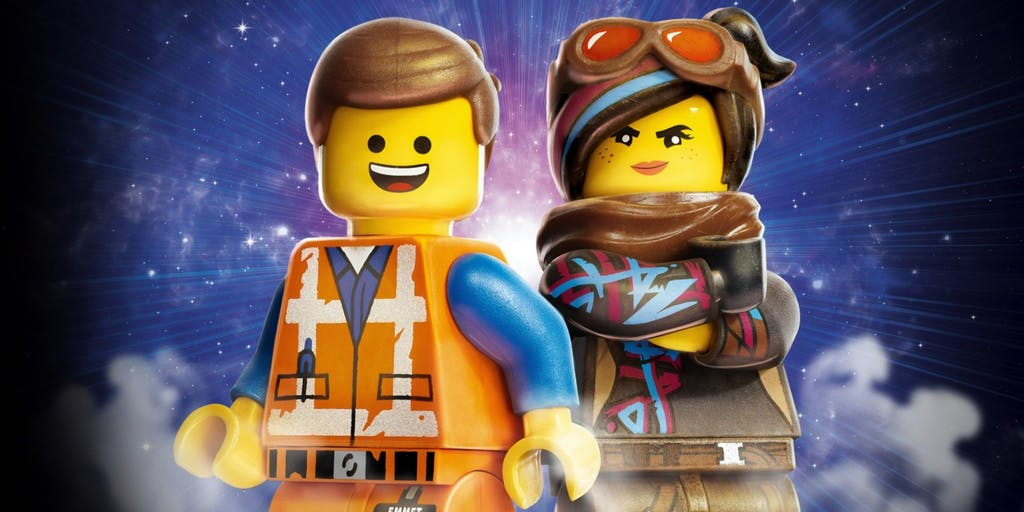 The Lego Movie 2 The Second Soundtrack Music Complete Song List