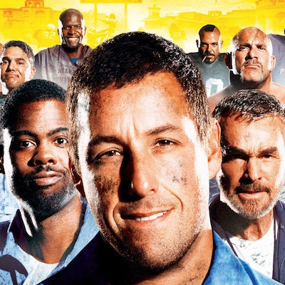 The Longest Yard Soundtrack Music - Complete Song List