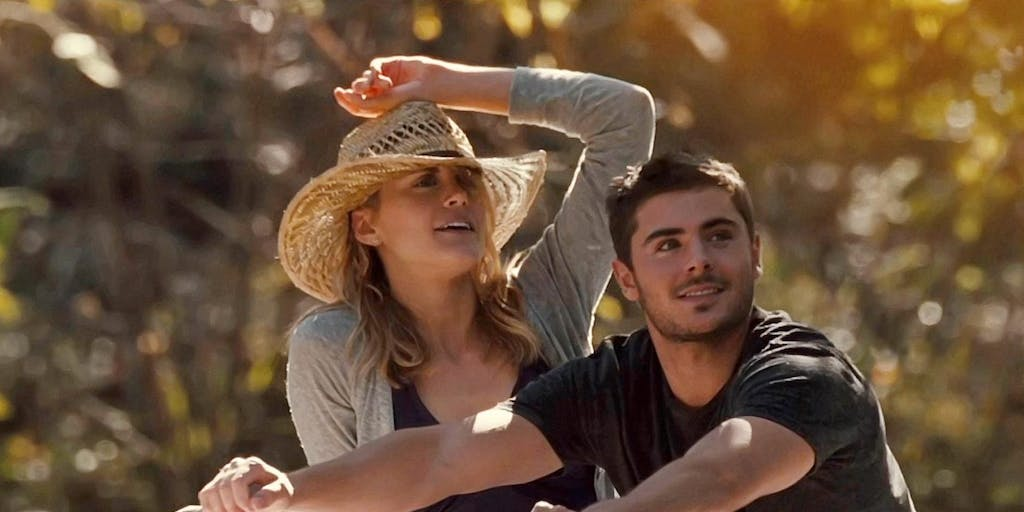 The Lucky One Soundtrack Music - Complete Song List | Tunefind