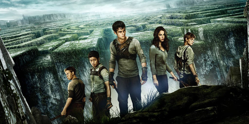 the maze runner full movie in hindi free download