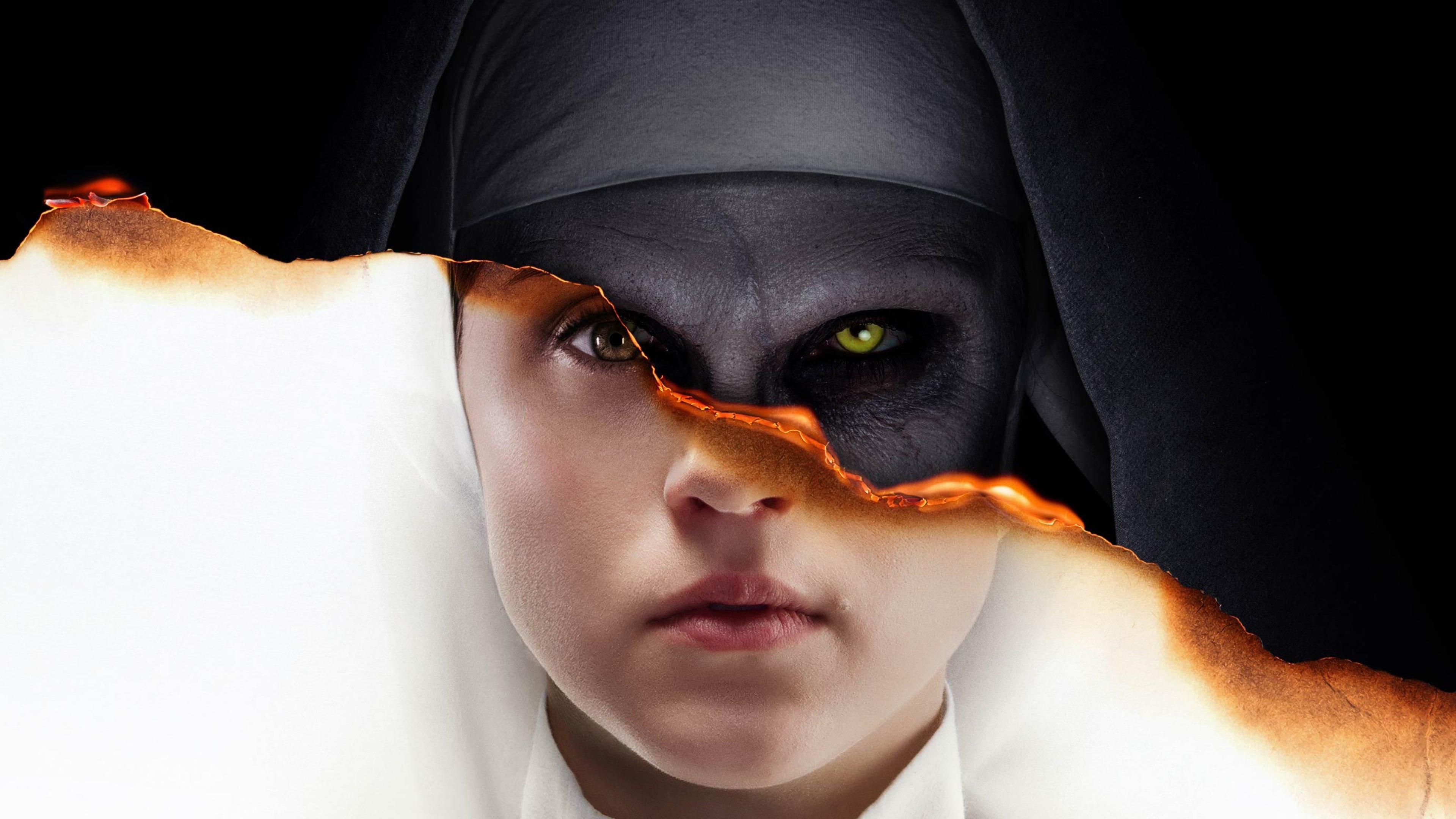 The Nun Soundtrack