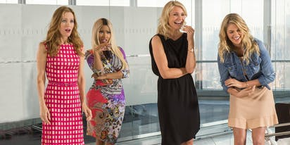 The Other Woman Soundtrack Music - Complete Song List | Tunefind