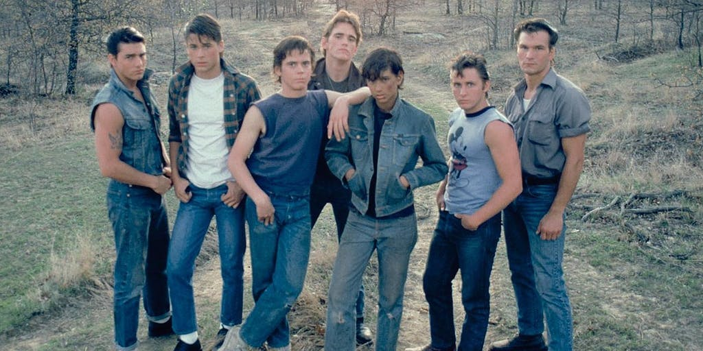 the outsiders soundtrack music complete song list tunefind