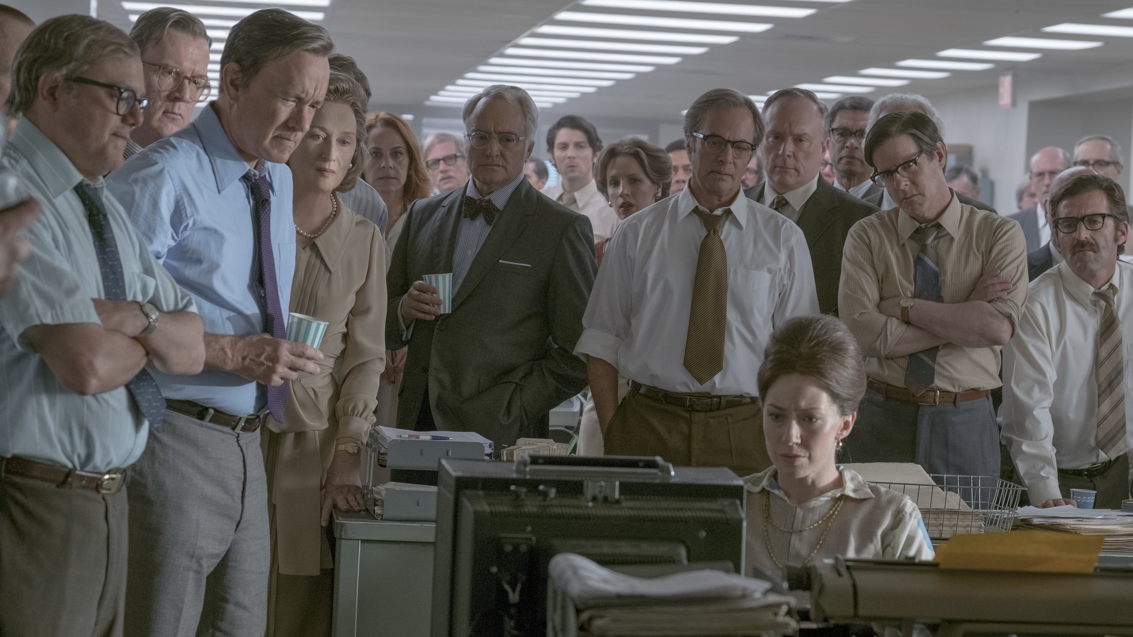 The Post Soundtrack