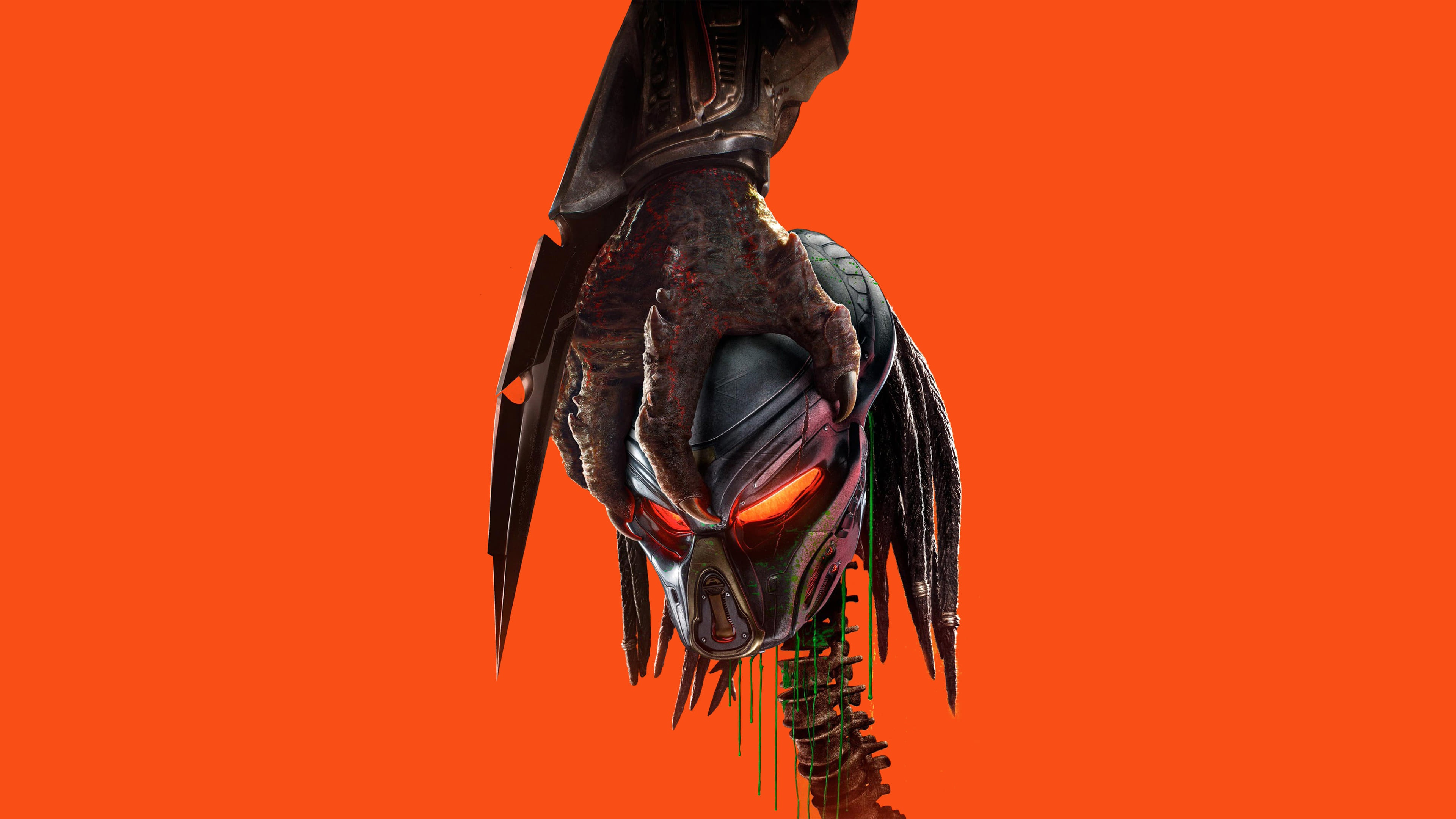 The Predator Soundtrack