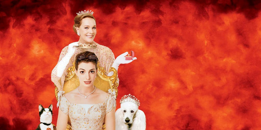 The Princess Diaries 2: Royal… Soundtrack Music - Complete Song List ...