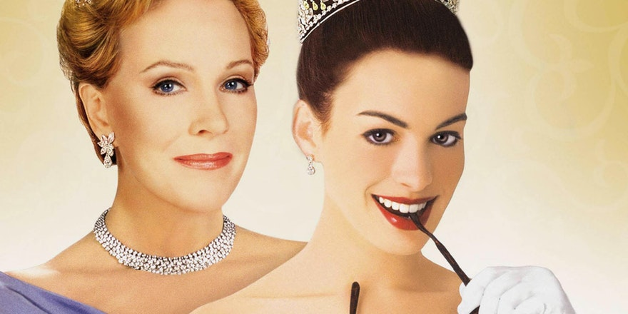 The Princess Diaries Soundtrack Music Complete Song List Tunefind