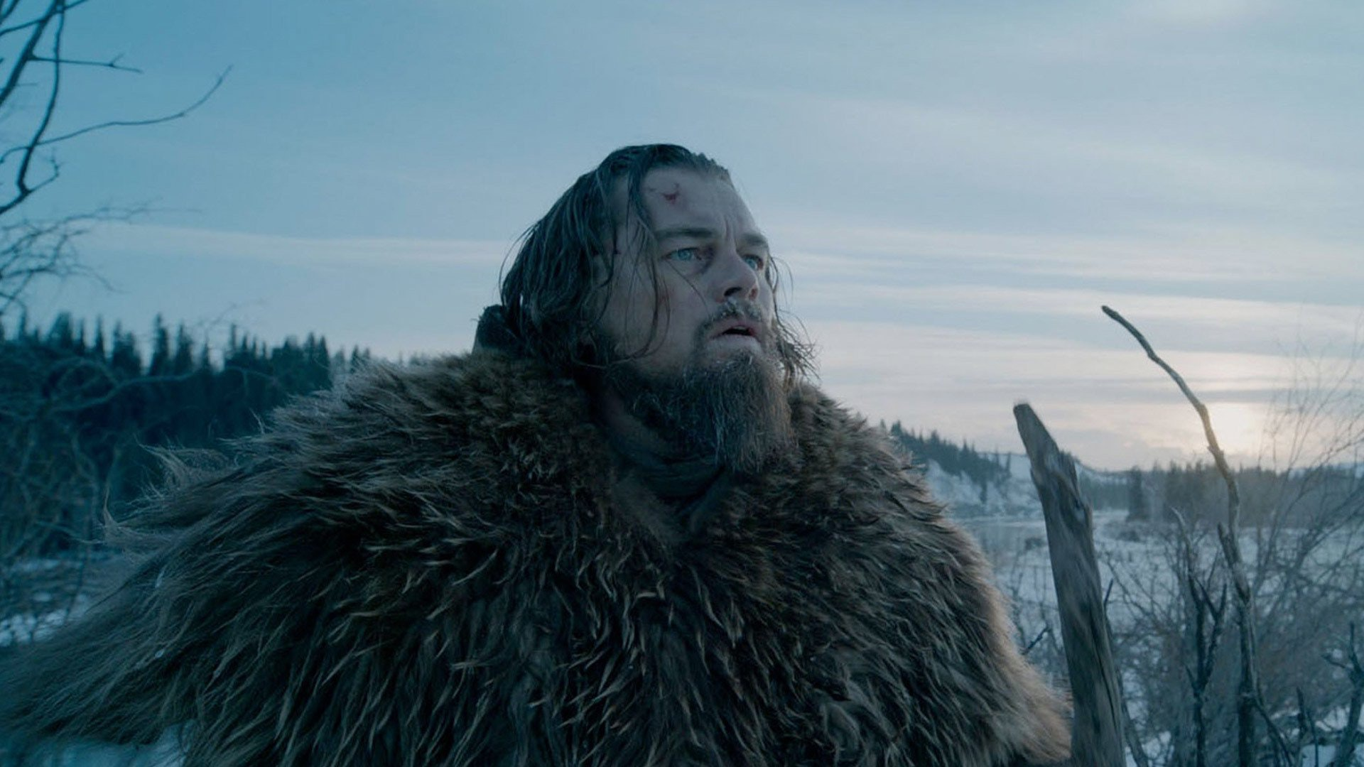 The Revenant Soundtrack