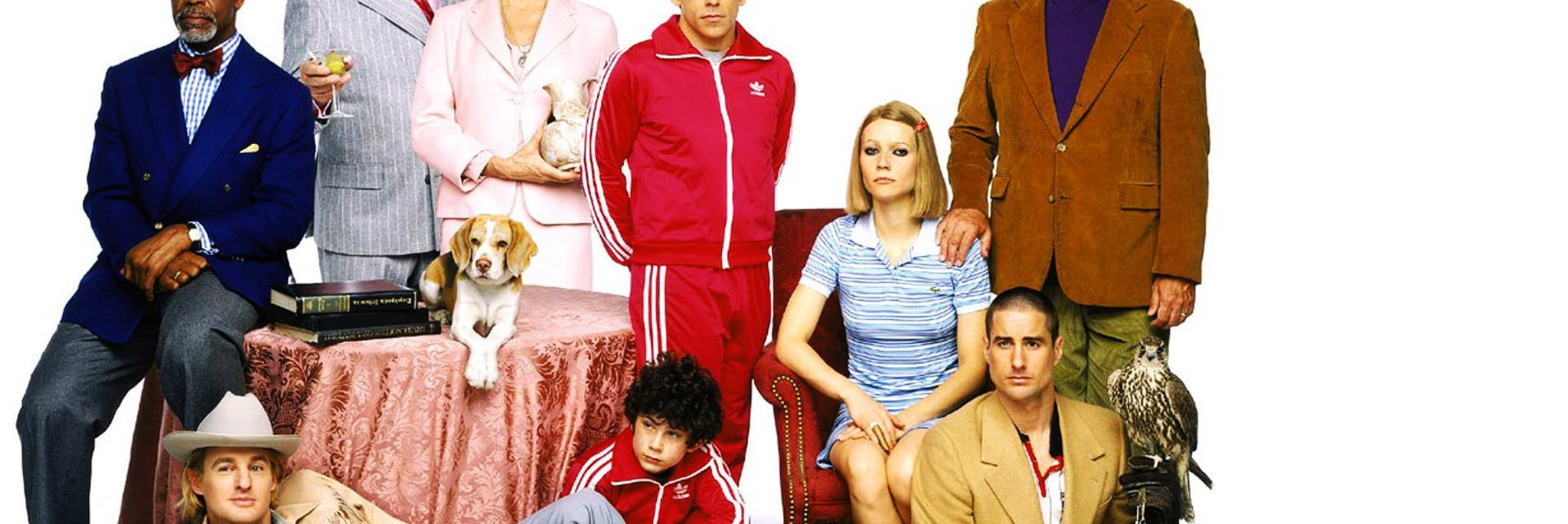 the royal tenenbaums soundtrack tunefind the royal tenenbaums