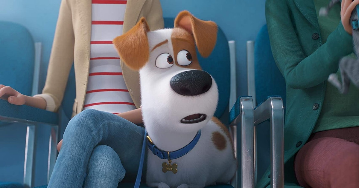 The Secret Life Of Pets 2 Soundtrack Music Complete Song List Tunefind