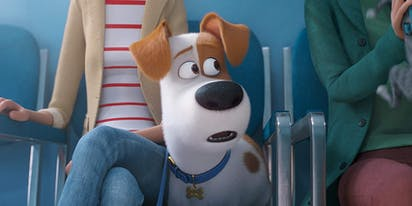 The Secret Life Of Pets 2 Soundtrack Music Complete Song List