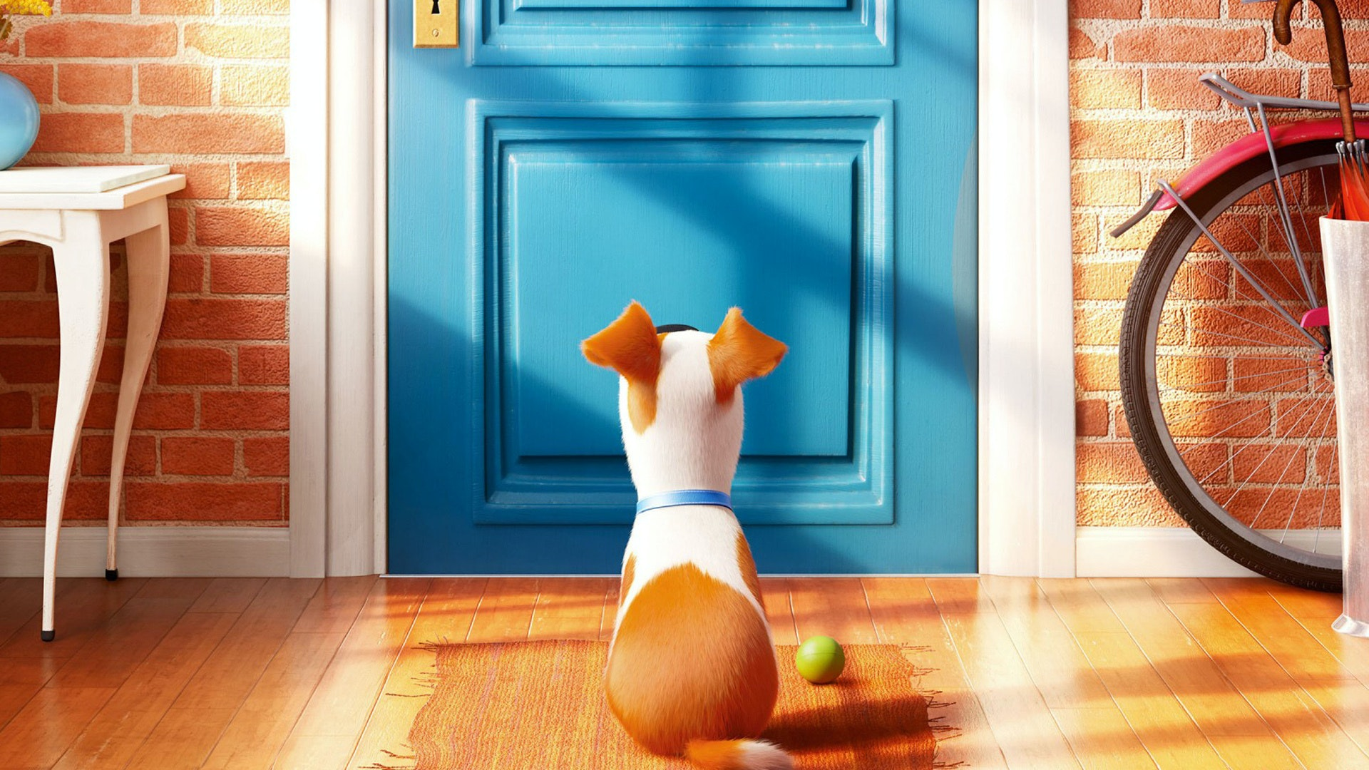 The Secret Life of Pets (2016) Soundtrack
