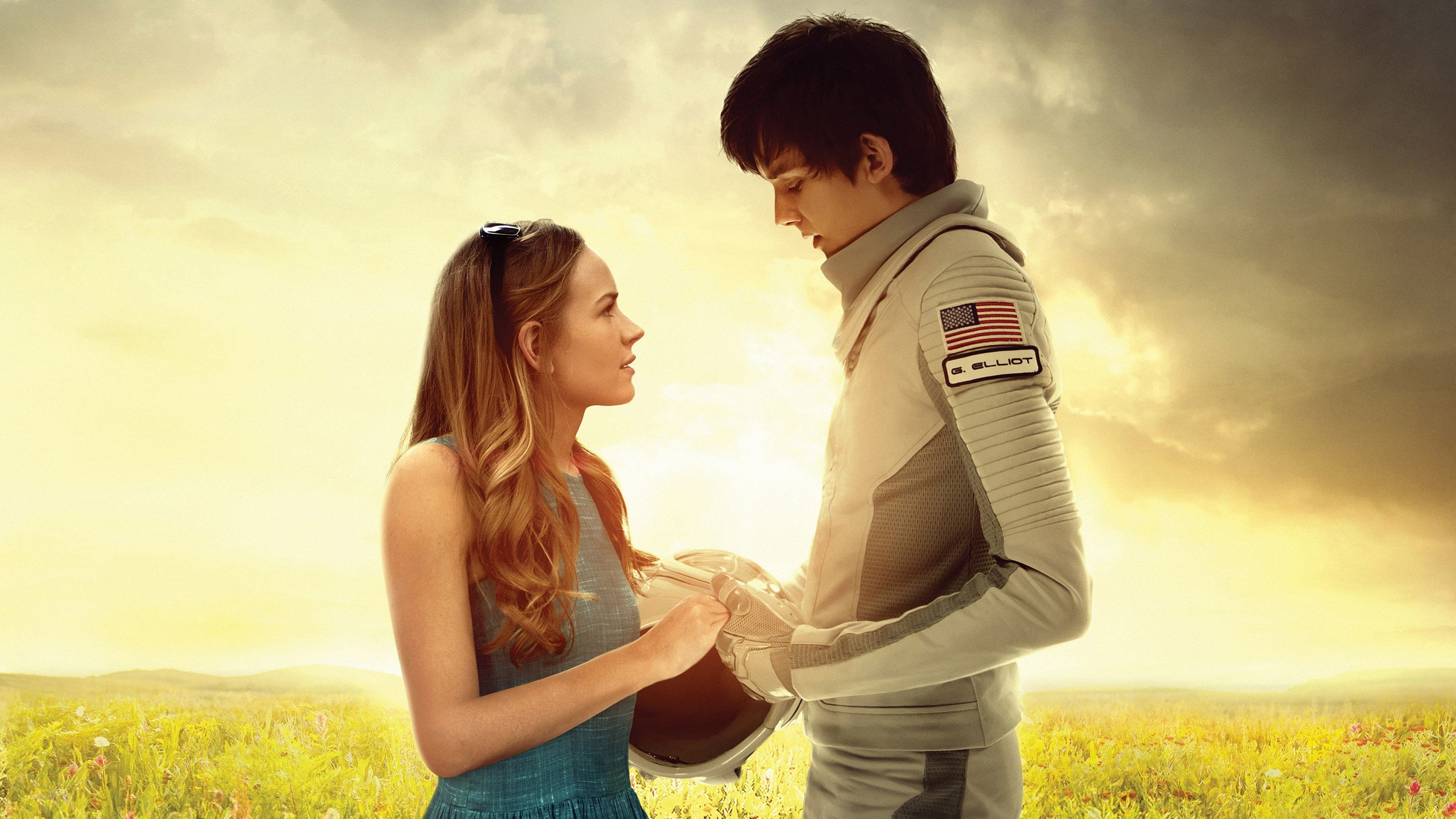 The Space Between Us (2017) Soundtrack