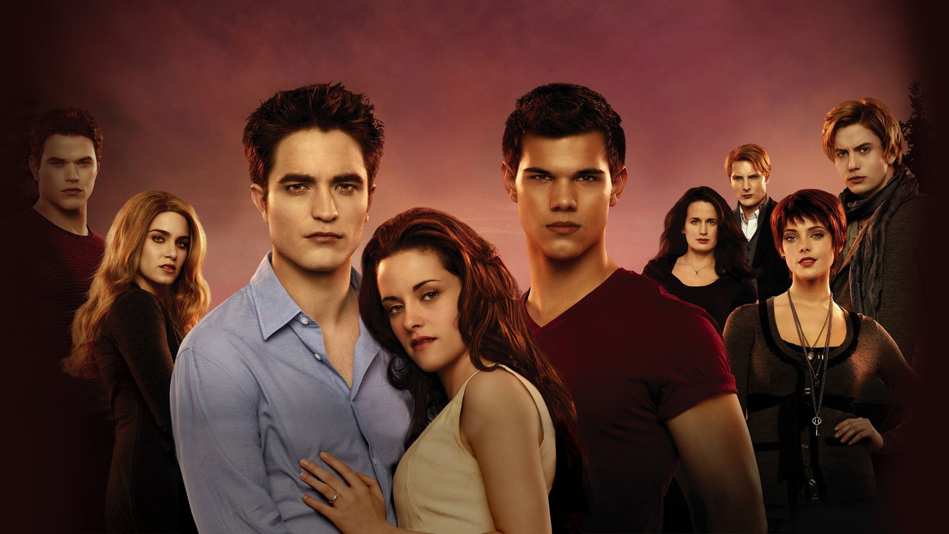 ThePirateBay-s: The Twilight Saga Breaking Dawn - Part 2