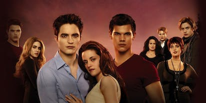 The Twilight Saga: Breaking… Soundtrack Music - Complete