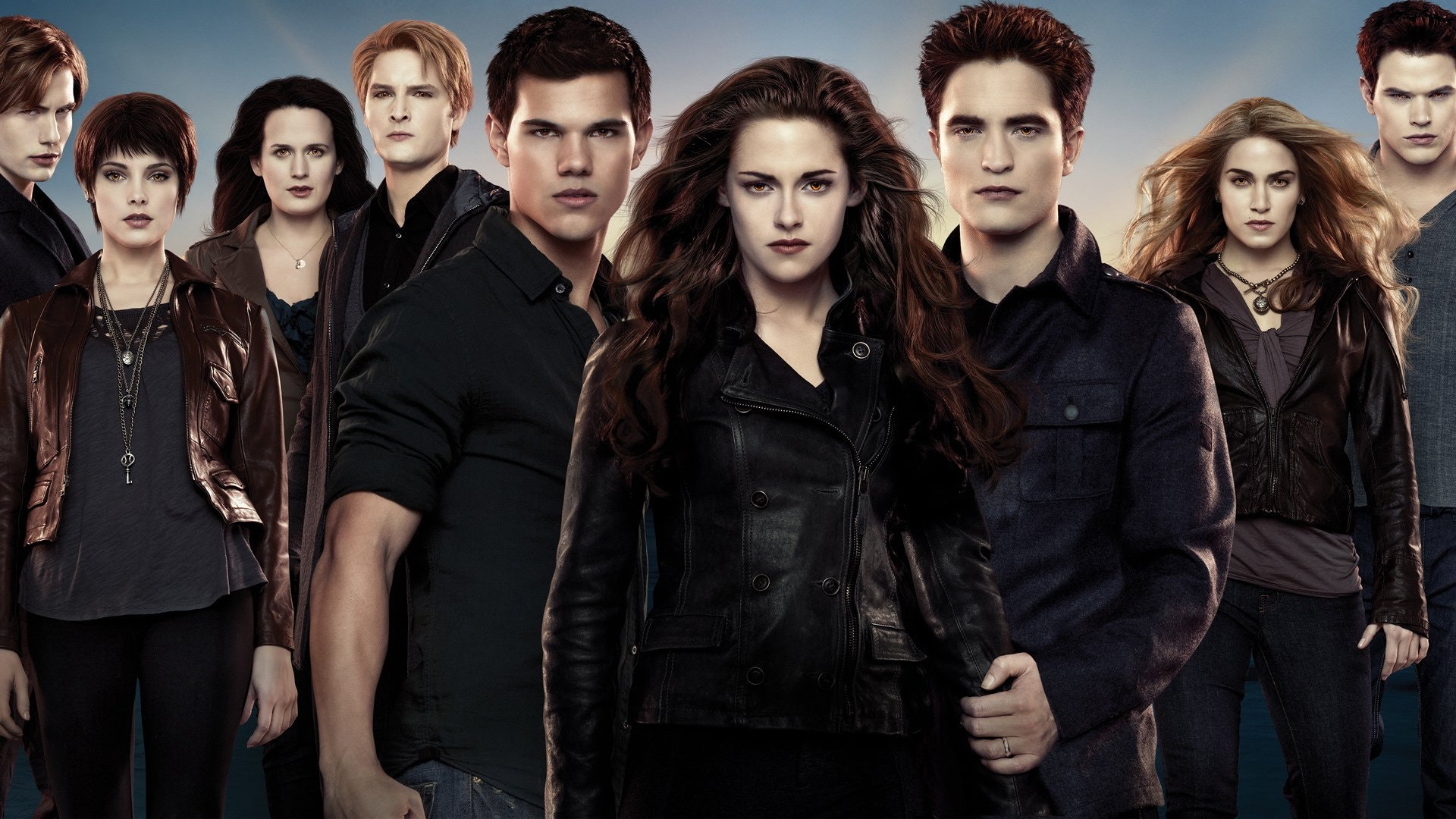 The Twilight Saga: Breaking Dawn - Part 2 Soundtrack