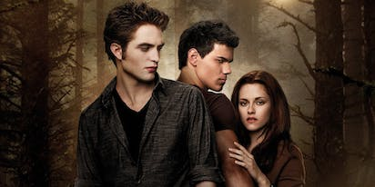 The Twilight Saga: New Moon Soundtrack Music - Complete Song