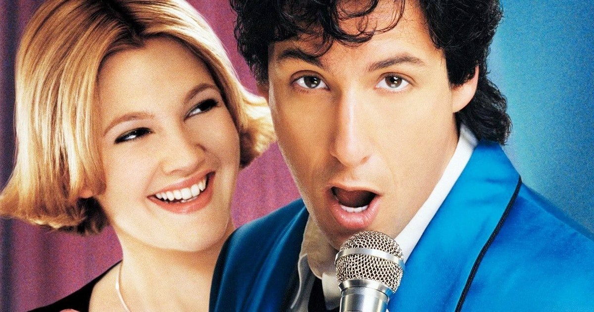 The Wedding Singer Music Soundtrack