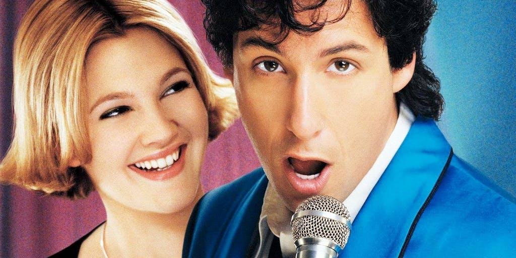 The Wedding Singer Soundtrack