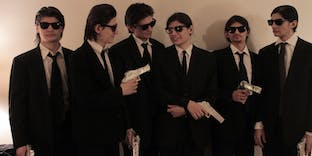 The Wolfpack Soundtrack