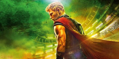 Thor: Ragnarok Soundtrack Music - Complete Song List | Tunefind