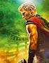 Thor: Ragnarok (2017) Music