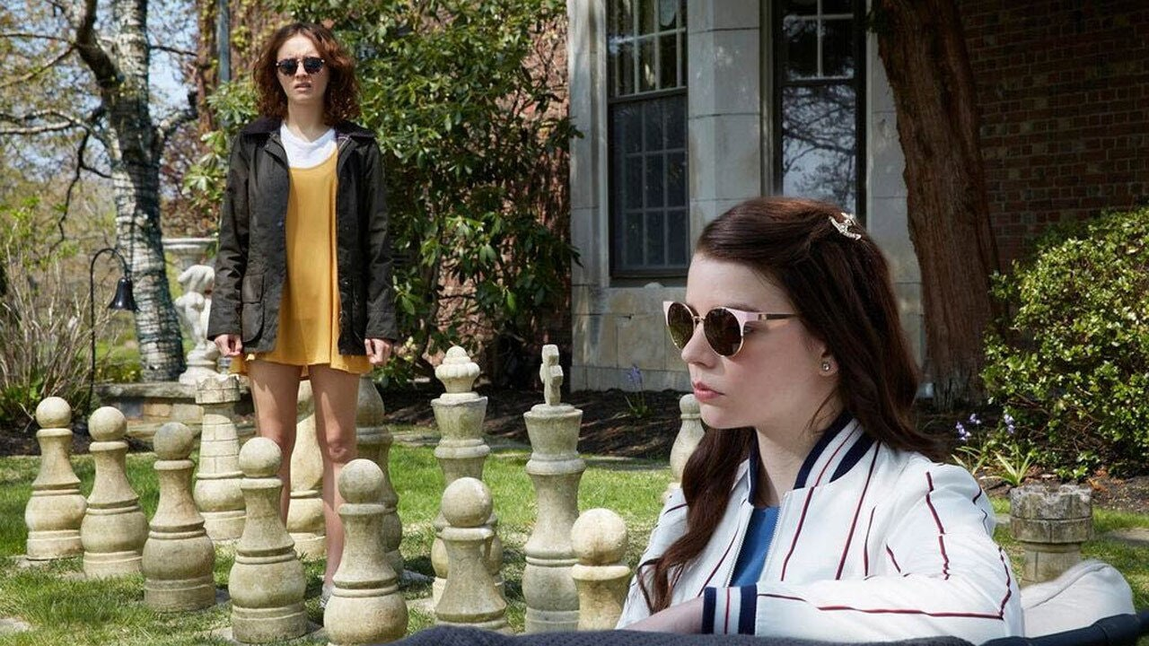 Thoroughbreds Soundtrack
