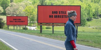 Three Billboards Outside… Soundtrack Music - Complete Song