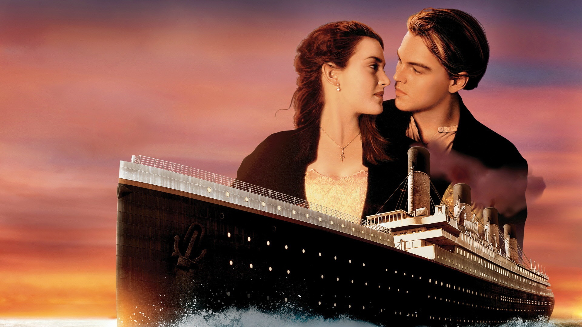 Titanic 1997 Soundtrack Music Complete Song List Tunefind
