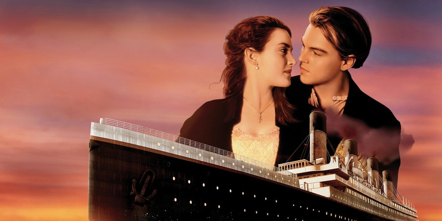 The dream titanic ending music (titanic soundtrack) youtube.