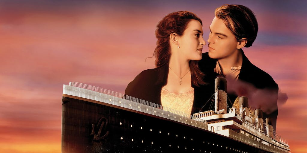 Titanic Soundtrack Music Complete Song List Tunefind