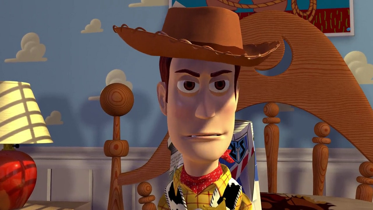 Buzz And Woody >> Toy Story (1995) Soundtrack Music - Complete Song List | Tunefind