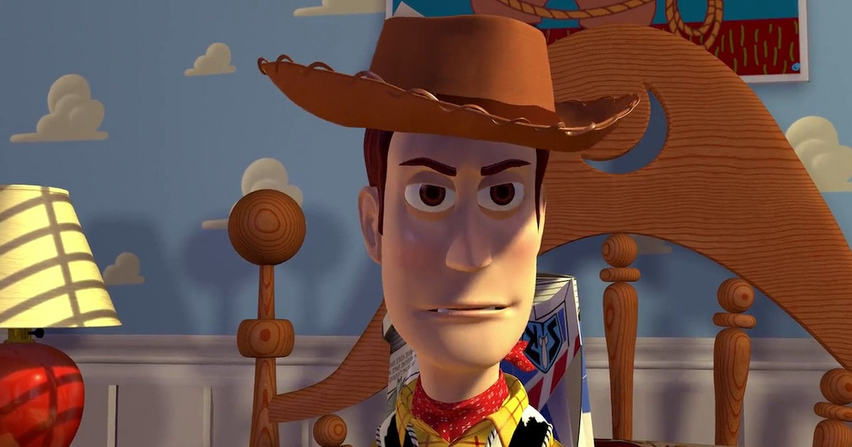 Toy Story (1995) Soundtrack Music - Complete Song List