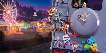 Toy Story 4 Soundtrack Music - Complete Song List | Tunefind
