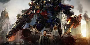 Transformers: Dark of the Moon Soundtrack