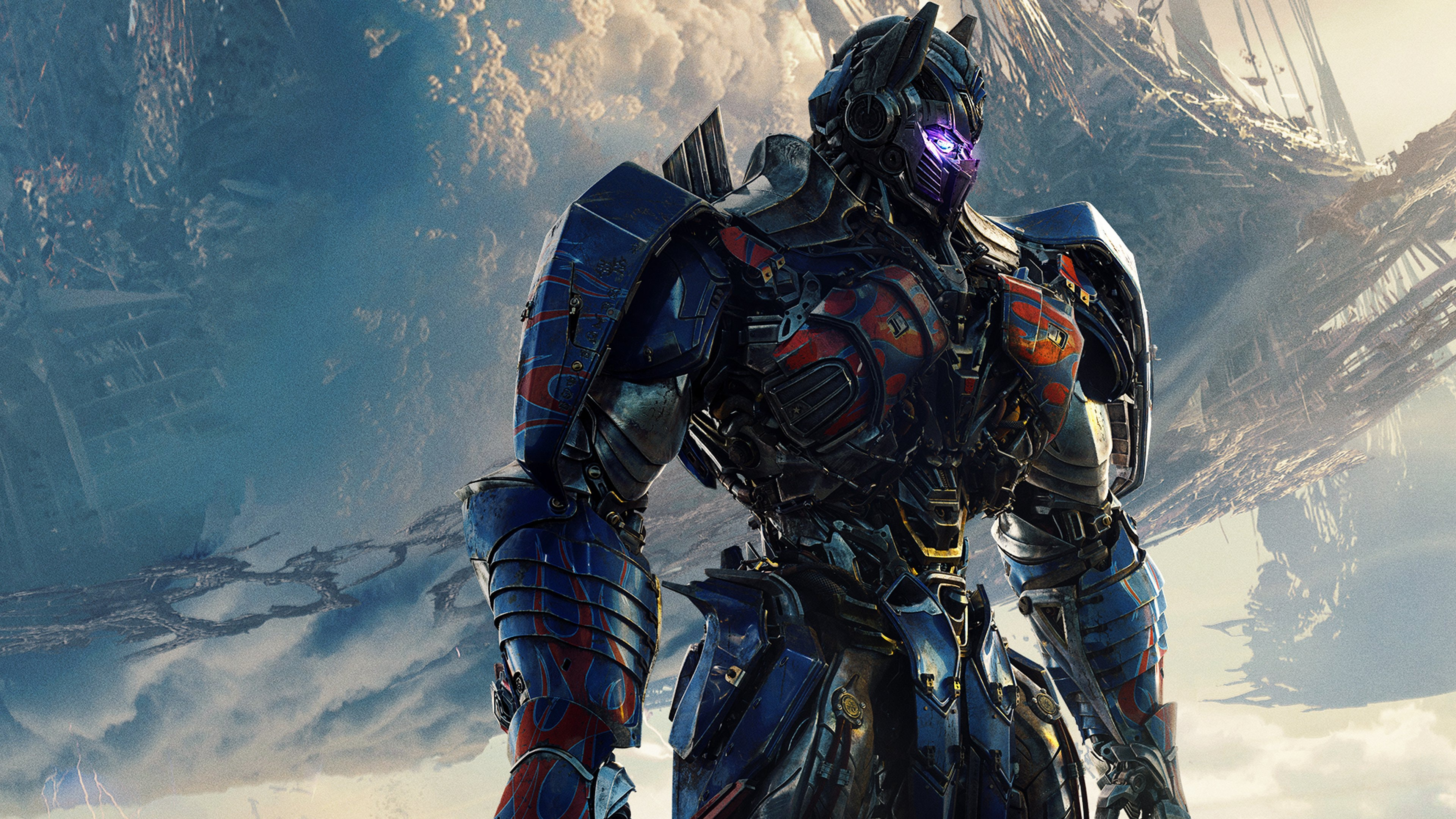 Transformers: The Last Knight Soundtrack