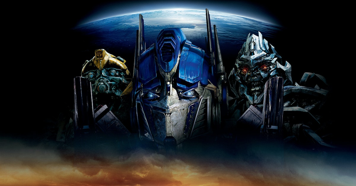 Transformers Soundtrack Music - Complete Song List | Tunefind