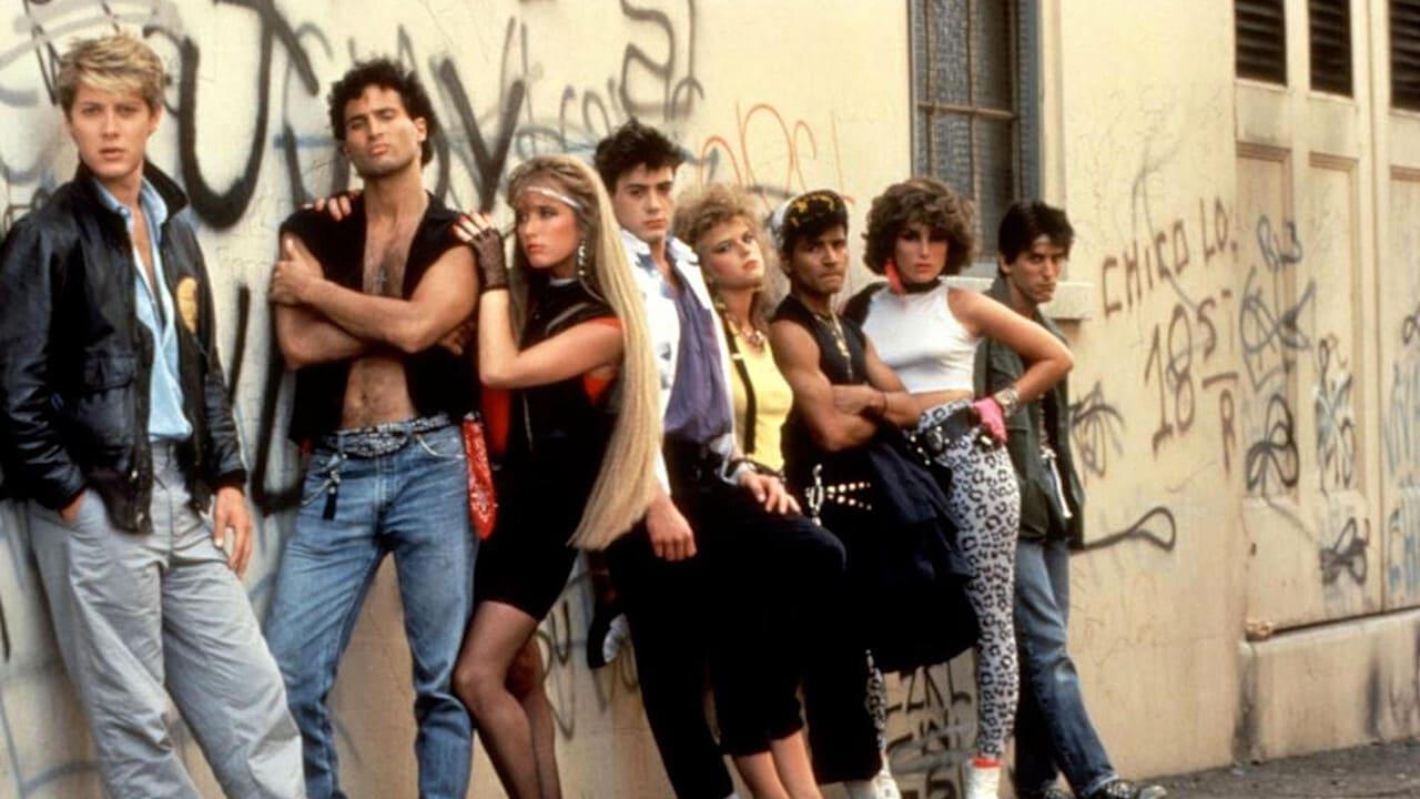 Tuff Turf (1985) –  Action, Comedy, Drama