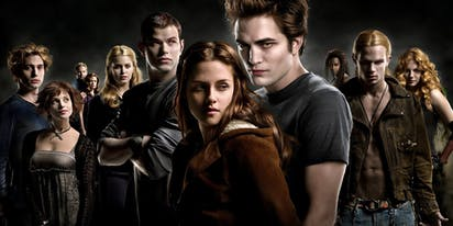 Twilight Soundtrack Music - Complete Song List | Tunefind