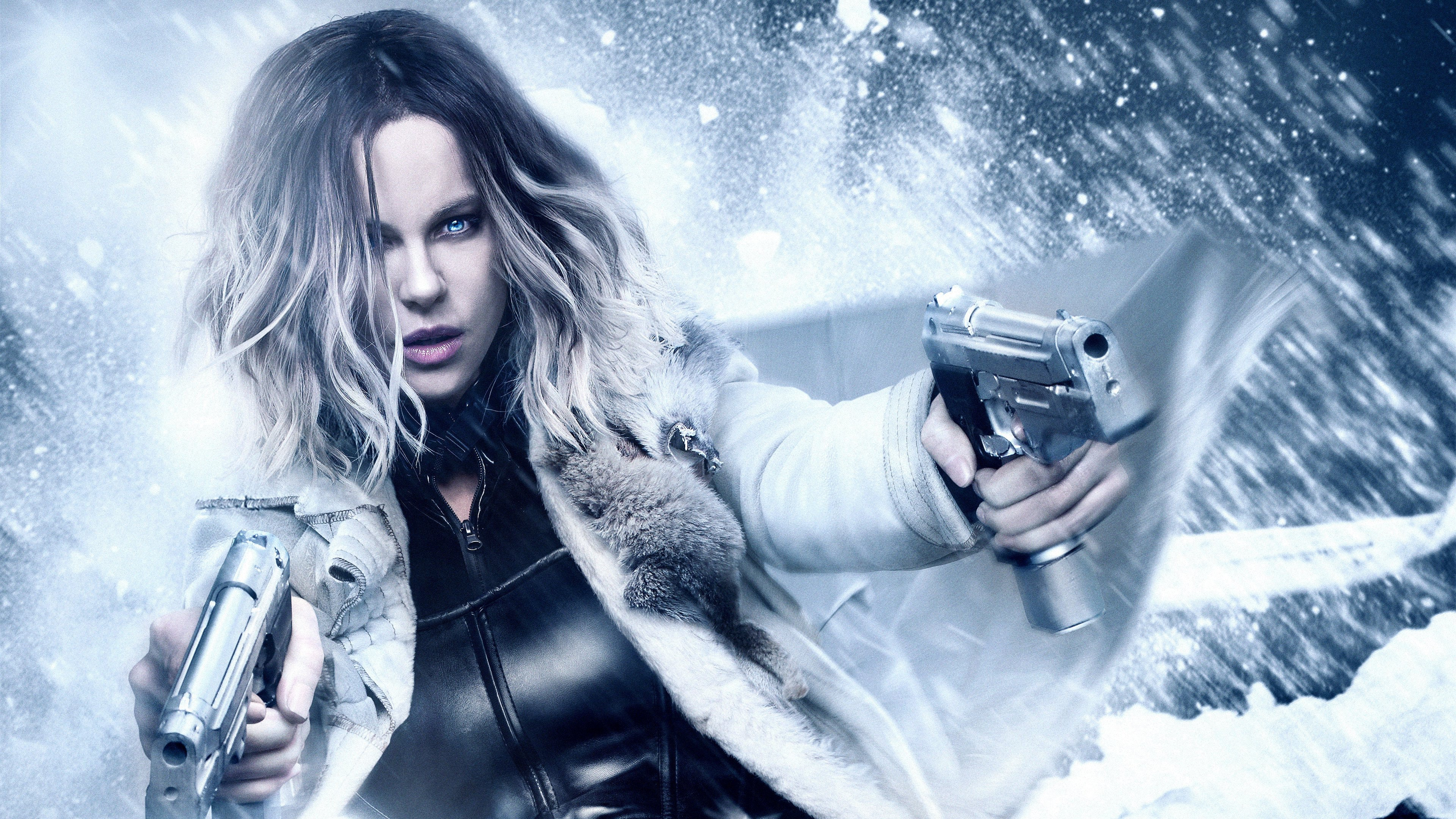 Underworld: Blood Wars (2017) Soundtrack